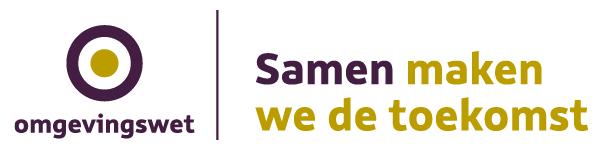 logo Omgevingswet