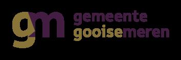 logo gemeente Gooise Meren